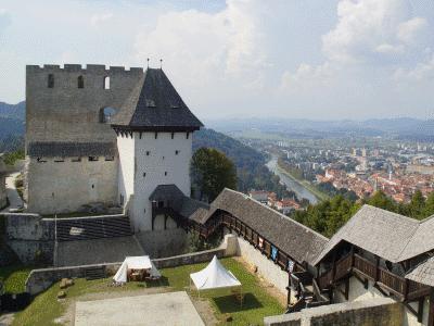 kasteel van Celje