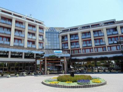 Een blik op Terme 3000 Hotel Ajda